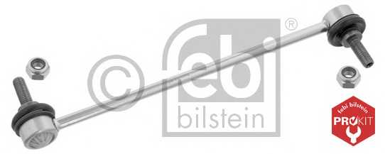Тяга / стойка стабилизатора FEBI BILSTEIN 32699 - изображение