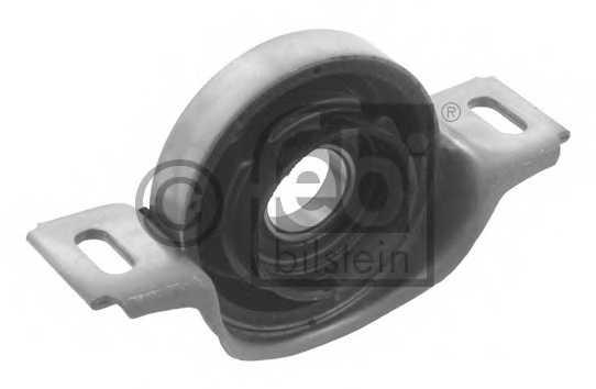Подвеска карданного вала FEBI BILSTEIN 32709 - изображение