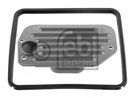 Комплект гидрофильтров АКПП FEBI BILSTEIN 32878 - изображение