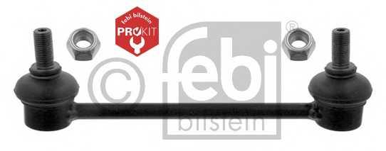 Тяга / стойка стабилизатора FEBI BILSTEIN 32888 - изображение