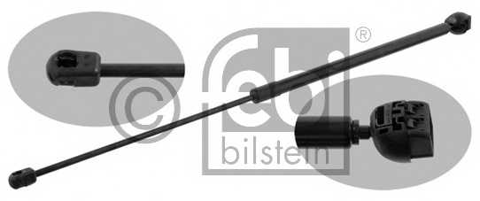 Газовая пружина (амортизатор) капота FEBI BILSTEIN 32894 - изображение