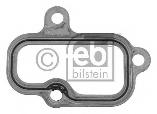 Прокладка впускного коллектора FEBI BILSTEIN 32974 - изображение