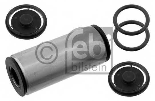 Подвеска листовой рессоры FEBI BILSTEIN 32980 - изображение