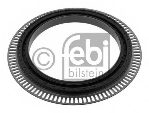 Сальник ступицы колеса FEBI BILSTEIN 33147 - изображение