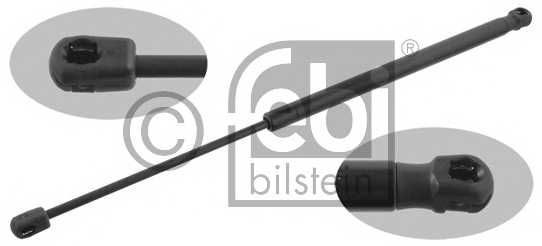 Газовая пружина (амортизатор) крышки багажника FEBI BILSTEIN 33393 - изображение