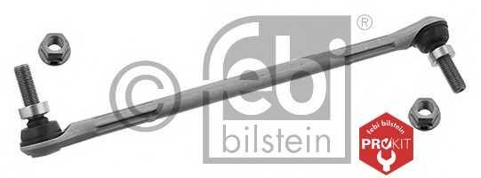Тяга / стойка стабилизатора FEBI BILSTEIN 33485 - изображение