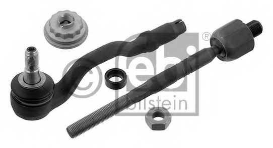 Поперечная рулевая тяга FEBI BILSTEIN 33512 - изображение