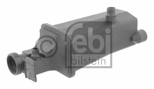 Расширительный бачек охлаждающей жидкости FEBI BILSTEIN 33550 - изображение