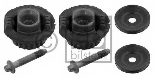 Комплект подшипника балки моста FEBI BILSTEIN 33660 - изображение