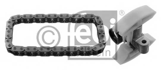 Комплект цели привода распредвала FEBI BILSTEIN 33692 - изображение