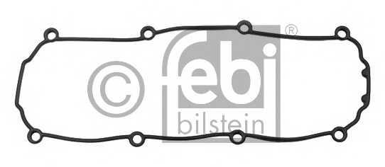 Прокладка крышки головки цилиндра FEBI BILSTEIN 33729 - изображение