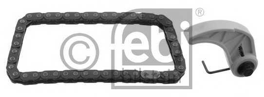 Комплект цепи, привод масляного насоса FEBI BILSTEIN 33754 - изображение