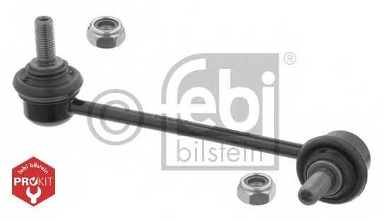 Тяга / стойка стабилизатора FEBI BILSTEIN 33765 - изображение