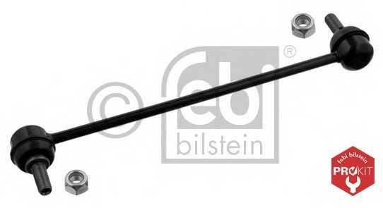 Тяга / стойка стабилизатора FEBI BILSTEIN 33916 - изображение