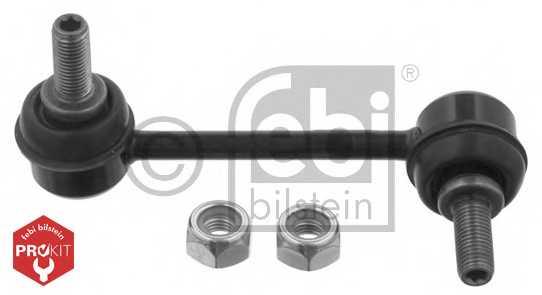 Тяга / стойка стабилизатора FEBI BILSTEIN 33918 - изображение