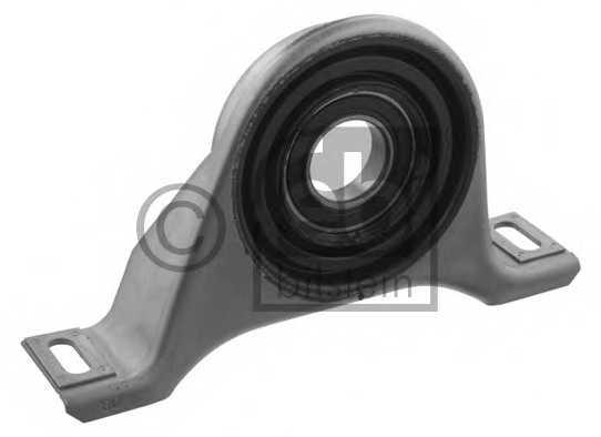 Подвеска карданного вала FEBI BILSTEIN 34038 - изображение