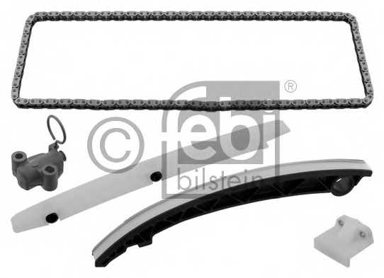 Комплект цели привода распредвала FEBI BILSTEIN 34162 - изображение