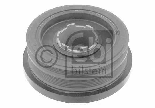 Ременный шкив коленвала FEBI BILSTEIN 34165 - изображение