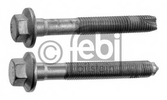 Монтажный комплект рычага независимой подвески колеса FEBI BILSTEIN 34235 - изображение