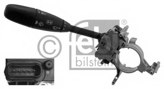 Выключатель на колонке рулевого управления FEBI BILSTEIN 34276 - изображение