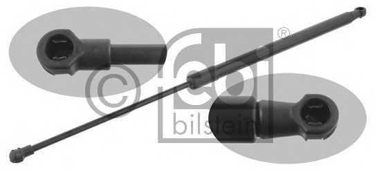 Газовая пружина (амортизатор) крышки багажника FEBI BILSTEIN 34440 - изображение