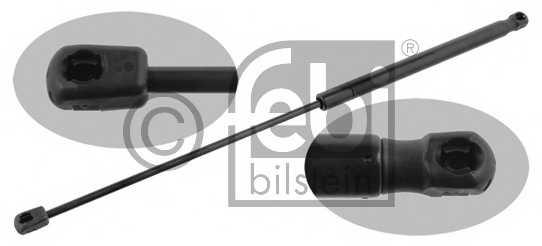 Газовая пружина (амортизатор) крышки багажника FEBI BILSTEIN 34447 - изображение