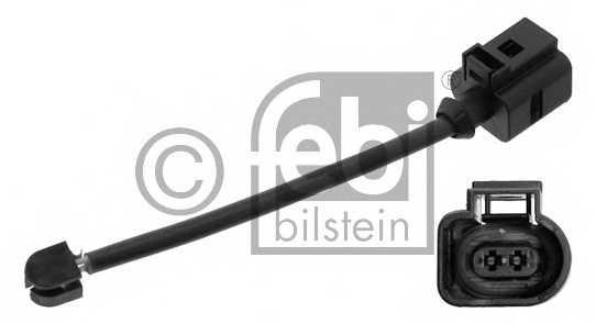Сигнализатор износа тормозных колодок FEBI BILSTEIN 34498 - изображение