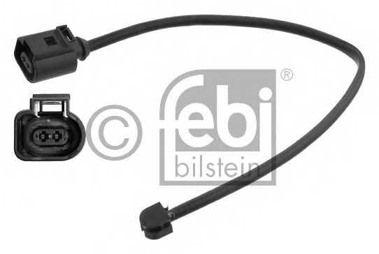 Сигнализатор износа тормозных колодок FEBI BILSTEIN 34499 - изображение