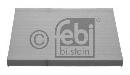 Фильтр салонный FEBI BILSTEIN 34555 - изображение