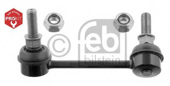 Тяга / стойка стабилизатора FEBI BILSTEIN 34561 - изображение