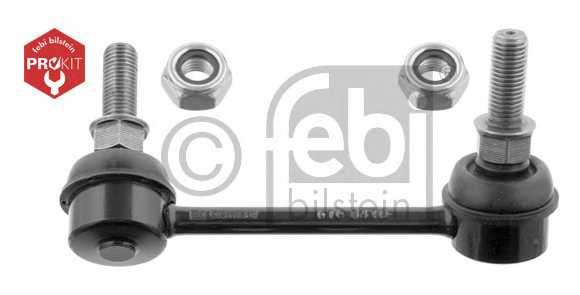 Тяга / стойка стабилизатора FEBI BILSTEIN 34562 - изображение