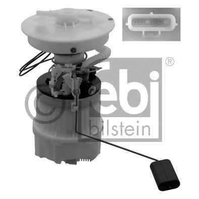 Топливный насос FEBI BILSTEIN 34604 - изображение