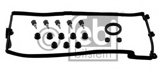Комплект прокладок крышки головки цилиндра FEBI BILSTEIN 34798 - изображение