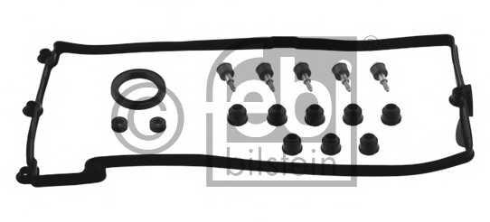 Комплект прокладок крышки головки цилиндра FEBI BILSTEIN 34799 - изображение