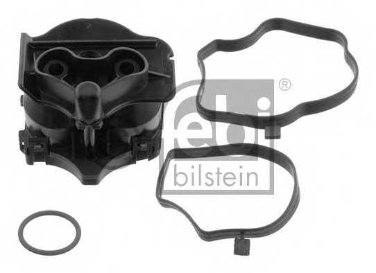 Маслосъемный щиток вентиляции картера FEBI BILSTEIN 34830 - изображение