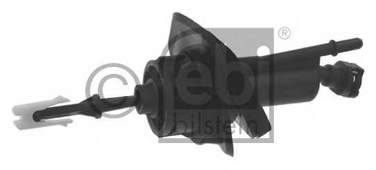 Главный цилиндр сцепления FEBI BILSTEIN 34994 - изображение