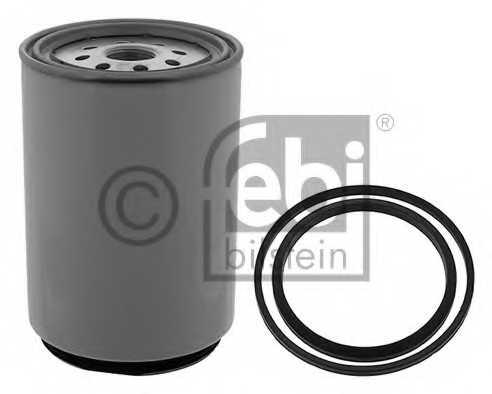 Фильтр топливный FEBI BILSTEIN 35021 - изображение