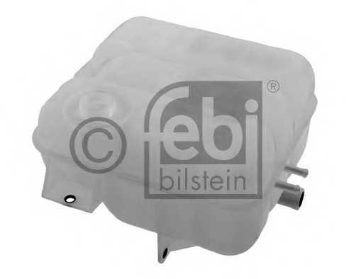 Расширительный бачек охлаждающей жидкости FEBI BILSTEIN 35035 - изображение