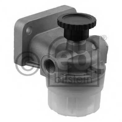 Насос топливоподающей системы FEBI BILSTEIN 35046 - изображение