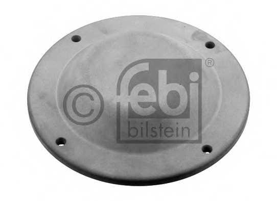 Предохранительная крышка, ступица колеса FEBI BILSTEIN 35169 - изображение