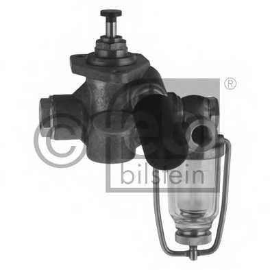 Насос топливоподающей системы FEBI BILSTEIN 35182 - изображение