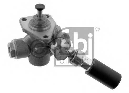 Насос топливоподающей системы FEBI BILSTEIN 35183 - изображение