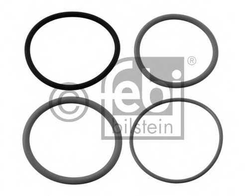 Комплект прокладок, форсунка FEBI BILSTEIN 35200 - изображение