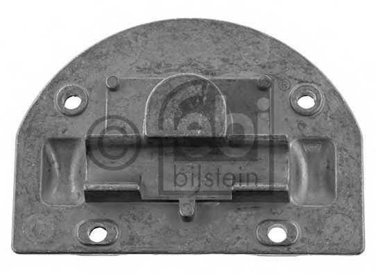 Крышка, тормозной распредвал FEBI BILSTEIN 35202 - изображение