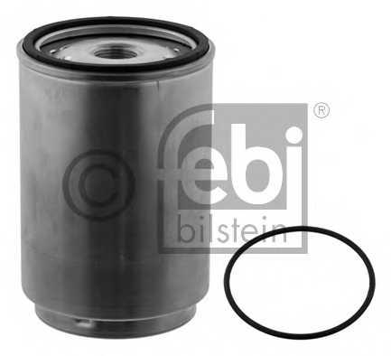 Фильтр топливный FEBI BILSTEIN 35342 - изображение