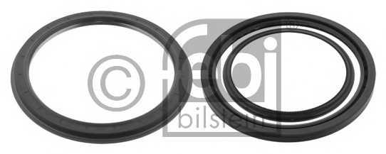 Комплект прокладок, ступица колеса FEBI BILSTEIN 35420 - изображение