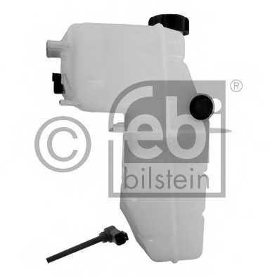 Расширительный бачек охлаждающей жидкости FEBI BILSTEIN 35429 - изображение