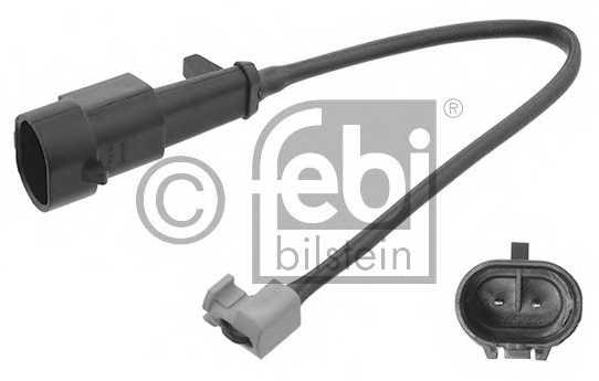 Сигнализатор износа тормозных колодок FEBI BILSTEIN 35447 - изображение