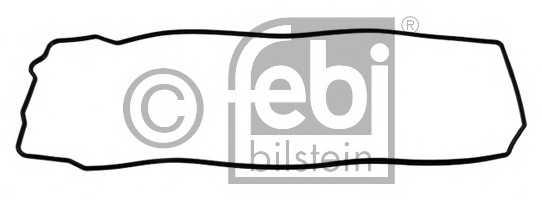 Прокладка крышки головки цилиндра FEBI BILSTEIN 35484 - изображение