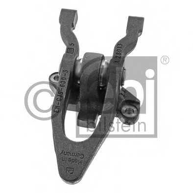 Возвратная вилка, система сцепления FEBI BILSTEIN 35500 - изображение